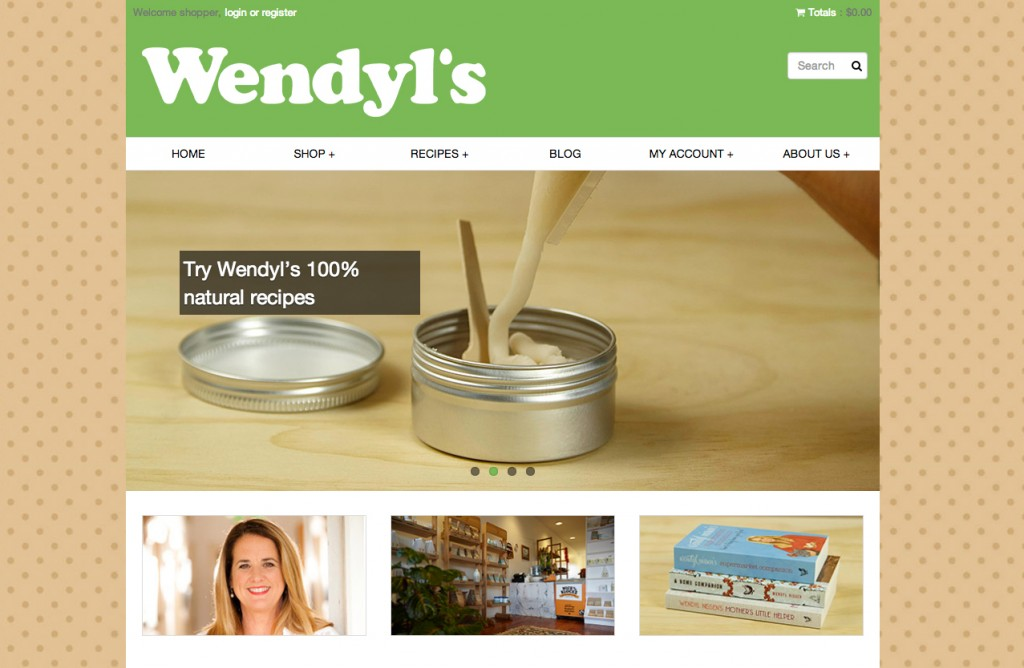 Wendyls - Business Coaching | Business Strategy | Business Planning | The Icehouse | Debra Chantry