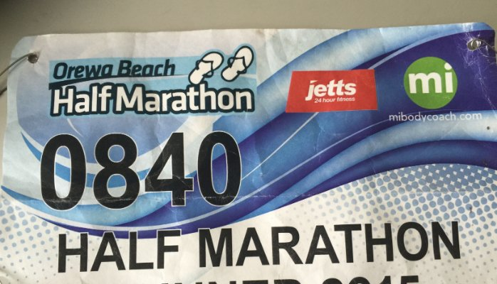 How to achieve success in business coaching and half marathons